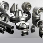 Steel pipes Fittings Manufacturer