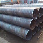 Welded pipes Stockist manufacture and supplier in worldwide.