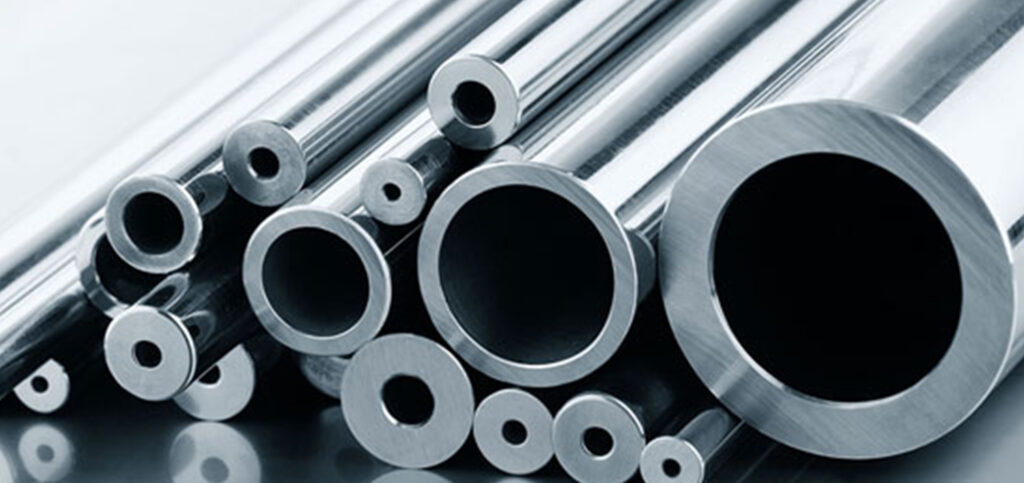 Alloy Steel Pipes and Tubes Mnaufacturer