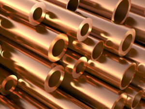 Copper Nickel Seamless Pipes Manufacturer
