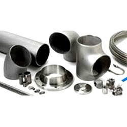 Duplex Steel Pipes, Tubes and Fittings Manufacturer