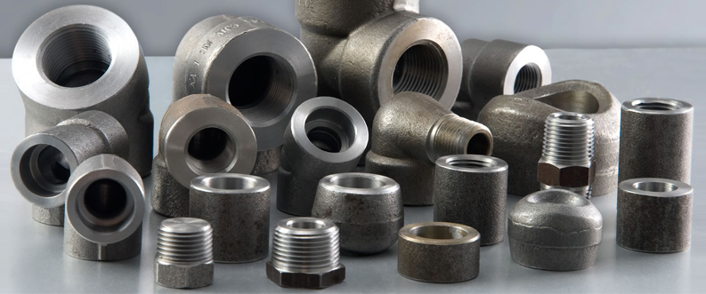 Forged fittings Manufacturer and Supplier