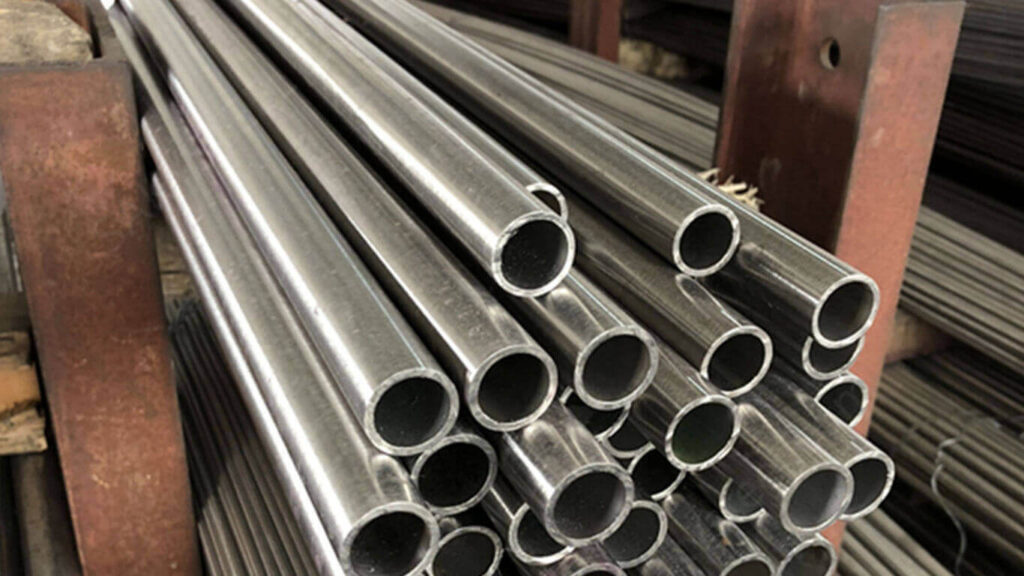 Inconel Pipes Tubes Manufacturer