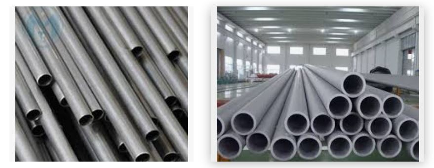 Monal Pipes and Tubes Manufacturer
