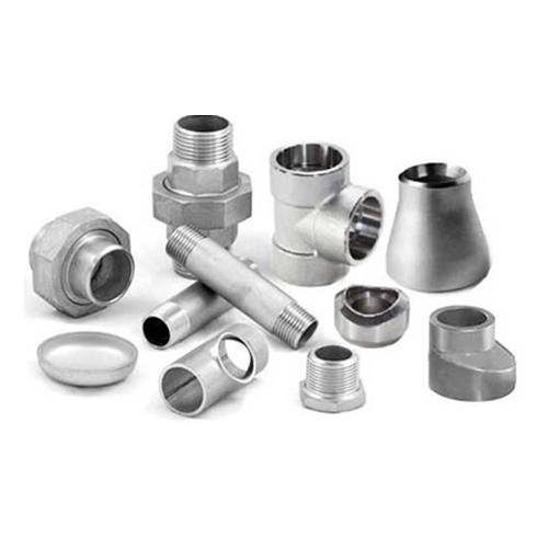 Monel Pipes, Tubes and Fittings Manufacturer