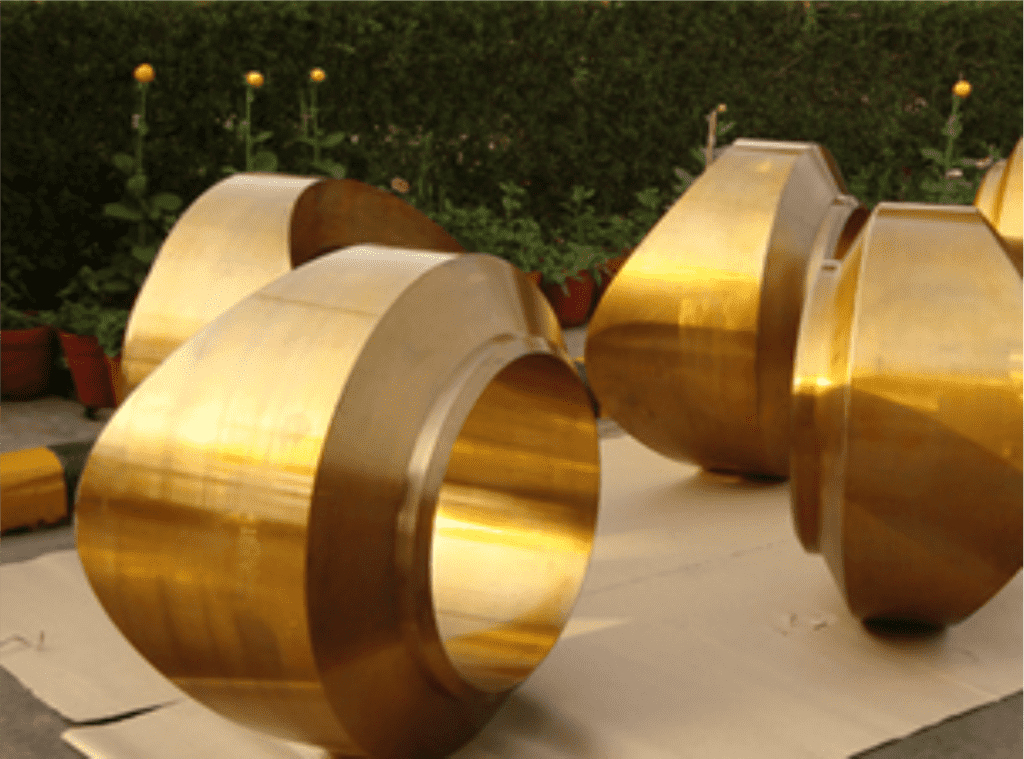 Self-Reinforced-Nozzles-Hollow-Forgings-Manufacturer-and-Exporter-supplier