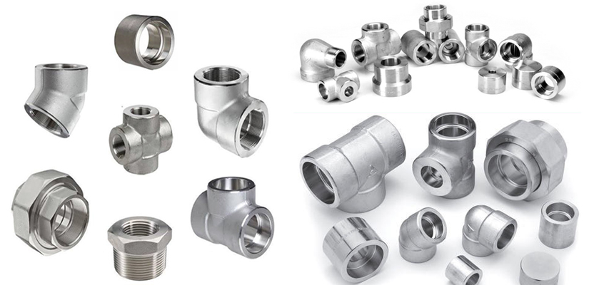 Socket weld Fittings Manufacturer and supplier