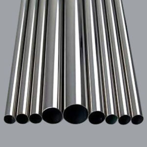 Stainless Seamless Pipes Manufacturer