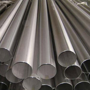 Stainless Welded Pipes Manufacturer