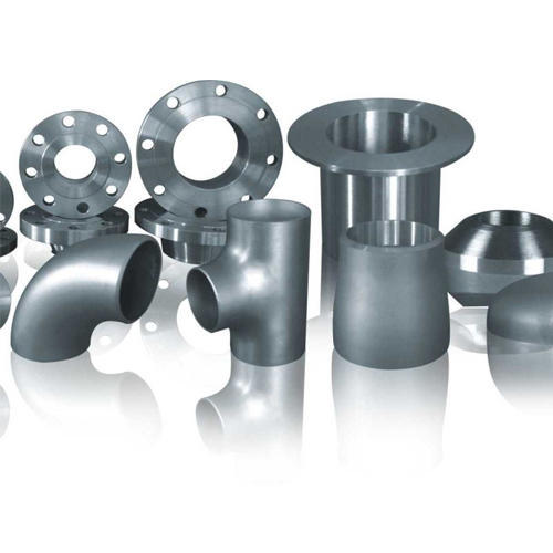 tainless steel Pipes, Tubes and Fittings Manufacturer