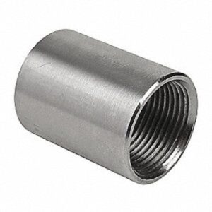 Threaded Coupling manufacture