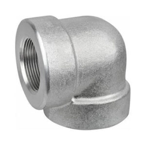 Threaded Elbow manufacture