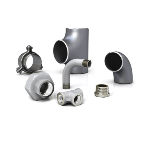 Inconol Pipes, Tubes and Fittings Manufacturer
